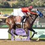 Dr. Schivel, Horses, Violence, Santa Anita Sprint Championship Stakes, sábado, 2 de octubre de 2021, Santa Anita Park. Foto: Benoit Photo